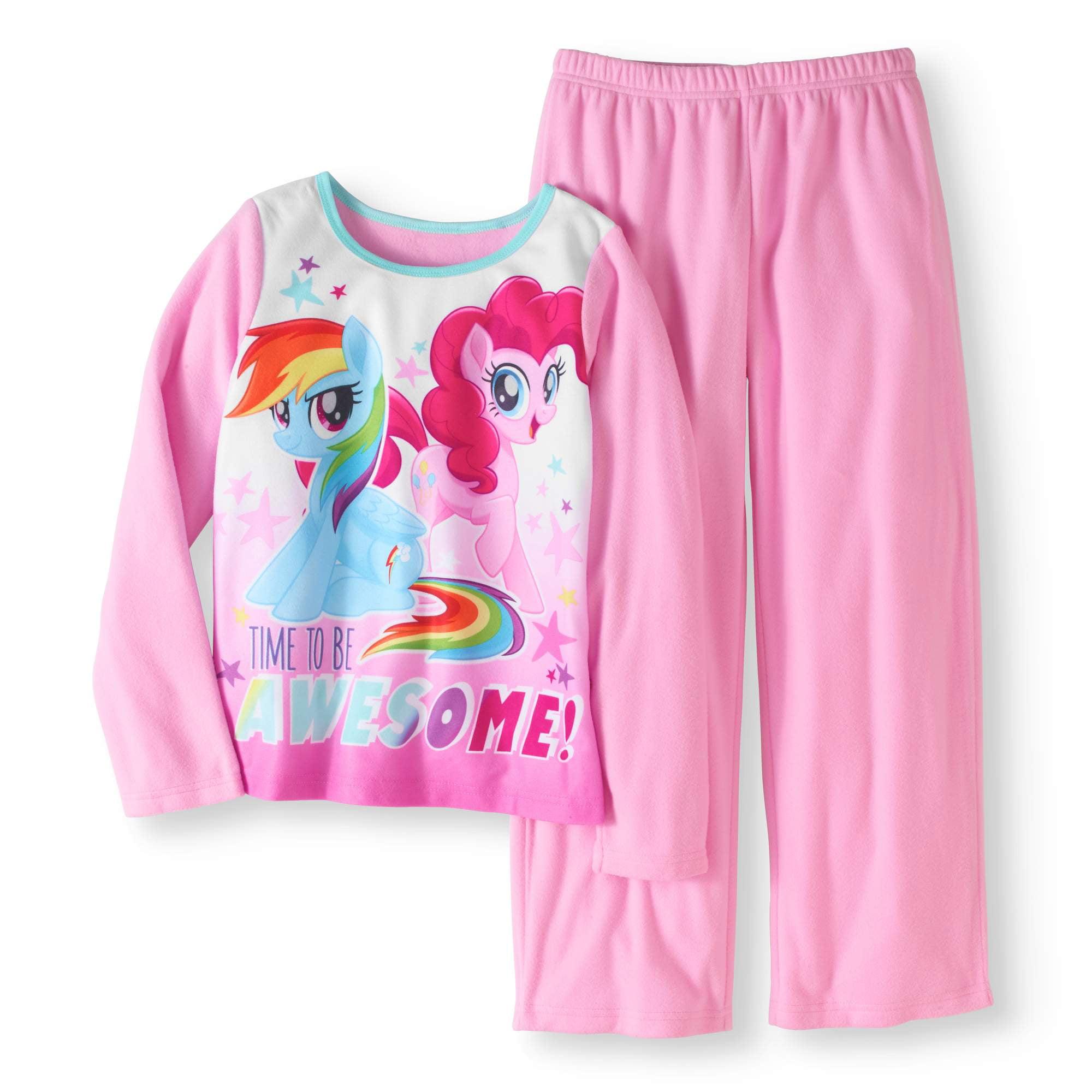 76a2ecad2110 Girls  2 Piece Pajama Set – Walmart Inventory Checker – BrickSeek