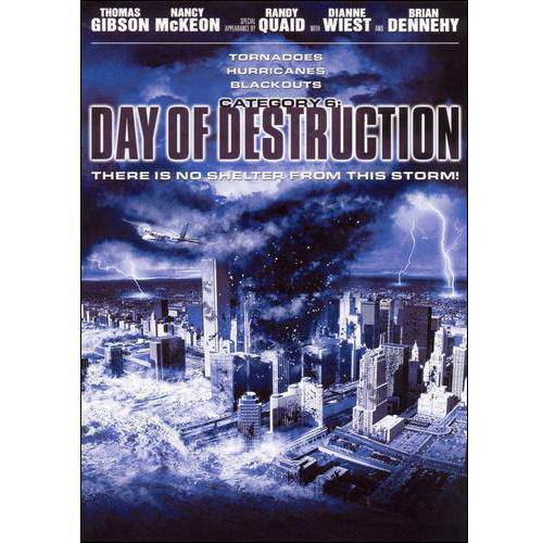 Category 6 - Day of Destruction