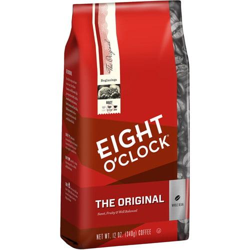 Eight O'Clock® The Original Whole Bean Coffee 12 oz. Bag
