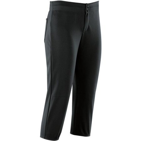 Womens Unbelted Softball Pant-315132