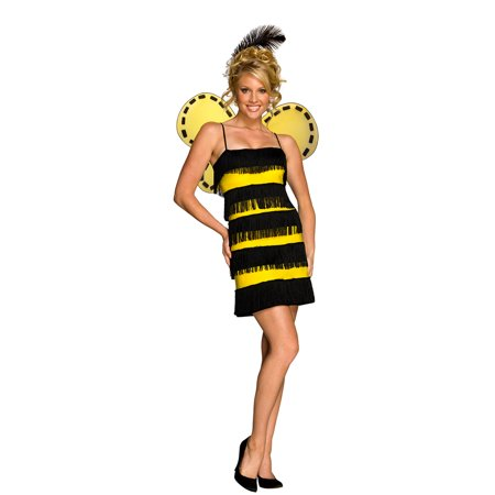 Adult Bee Mine Costume by Rubies 889426