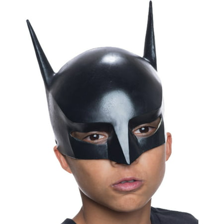 Batman Child 3/4 Mask Child Halloween Accessory