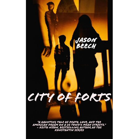 City of Forts - eBook - Party City Fort Walton