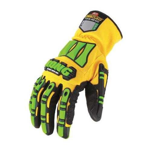 Ironclad Size XL Mechanics Gloves,SDXG2-05-XL