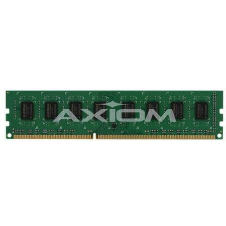 Axiom Memory Solution,lc Axiom 8gb Ddr3-1333 Udimm For Ncr - 7606-k139