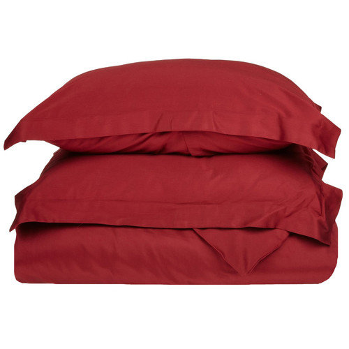 Simple Luxury Duvet Cover Set