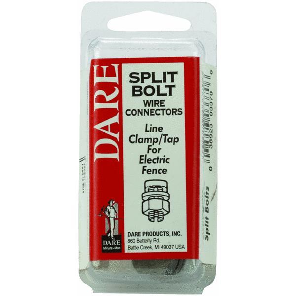 Dare Split Bolt Fence Tap