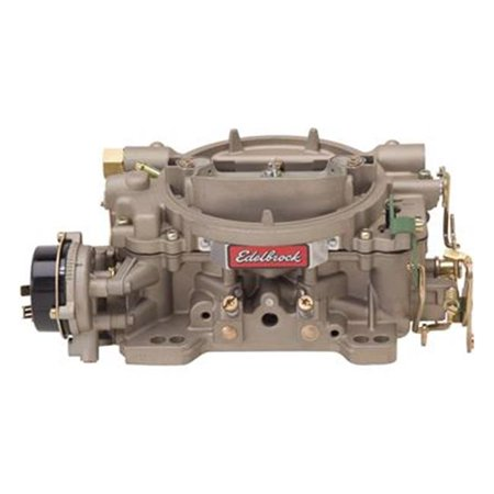 1410 Carburetor Performer 4-Barrel 750 Cubic Feet Per Minute - Electric Choke 750