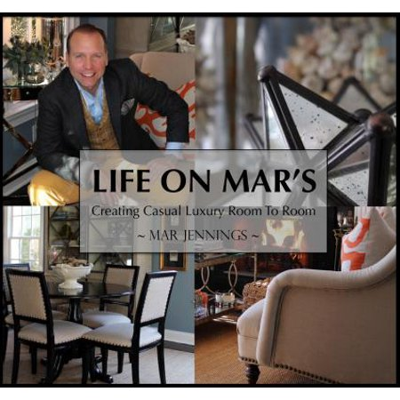 Life on Mar's Creating Casual Luxury