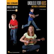 Ukulele for Kids Method & Songbook: Hal Leonard Ukulele Method (Other)
