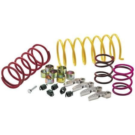 EPI WE437509 Sport Utility Clutch Kit - Elevation: 0-3000ft. - Tire Size: Stock