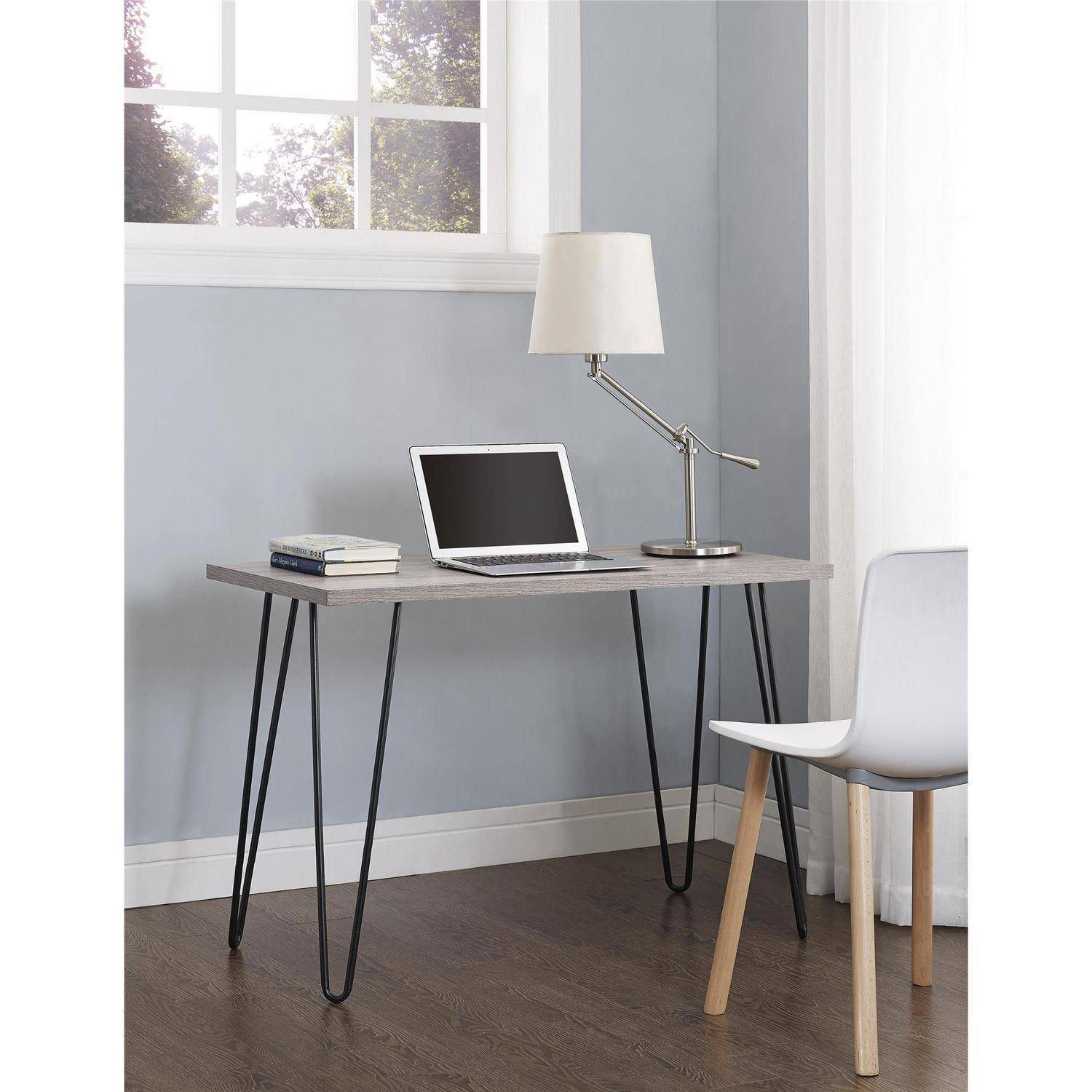 Altra Furniture Owen Student Writing Desk, Multiple Colors