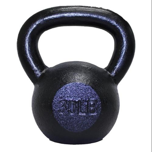 Troy Cast Iron Kettlebell w Rounded Handle (80 lbs.)