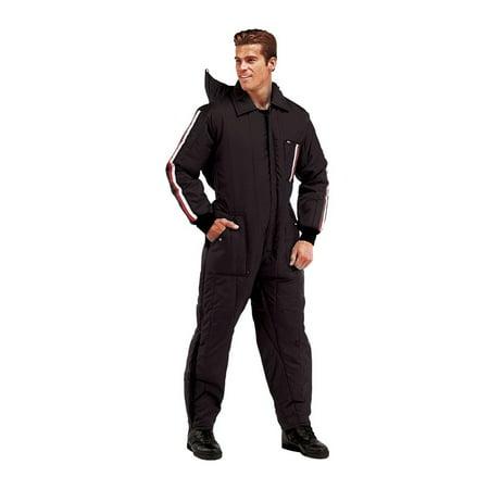 Rescue Vest Type (Ski & Rescue Suit)