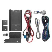 Rockford Fosgate RFKHD9813 Install compact Power and Punch amplifiers in select 1998-2003 Harley-Davidson motorcycles