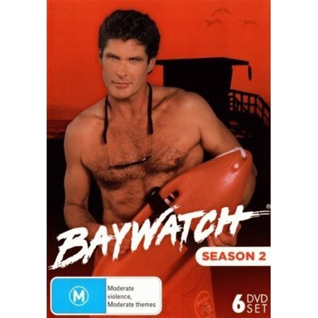 Baywatch Season 2