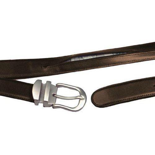 Winn International Leather Money Belt