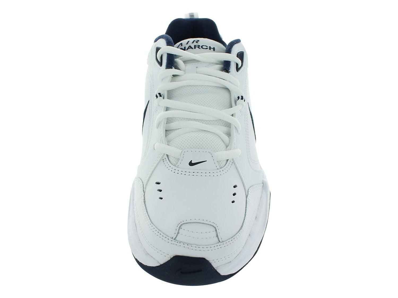 Nike 415445-001: Men's Air Monarch IV Black Black Training Shoes (9.5 D(M)  US Men) - Walmart.com
