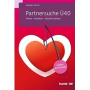 Partnersuche Ü40 - eBook
