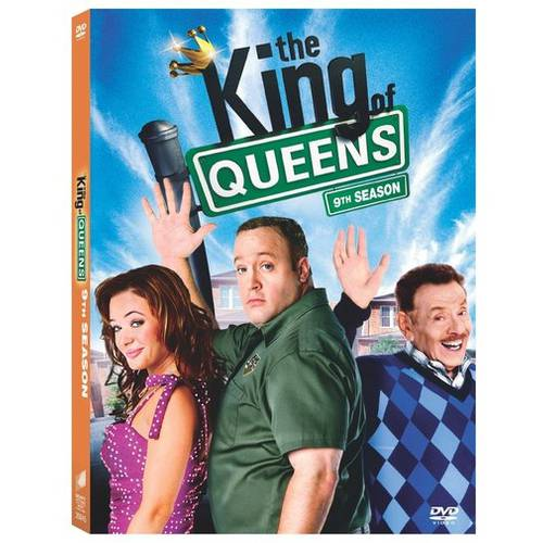 The King Of Queens: The Ninth Season (Widescreen)