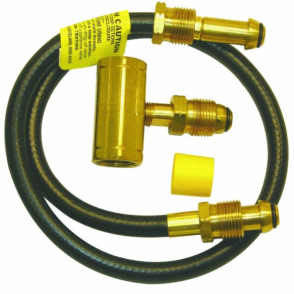 Mr. Heater Tank Hook Up Kit