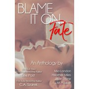 Blame It On Fate - eBook