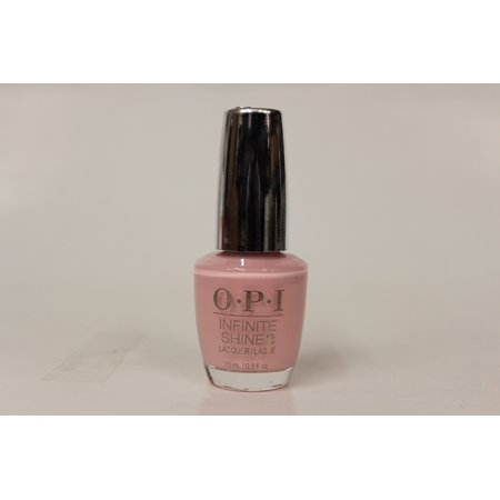 OPI- Nail Lacquer- Infinite Shine -Pretty Pink Perseveres   1/2 FL - Pretty Halloween Nails