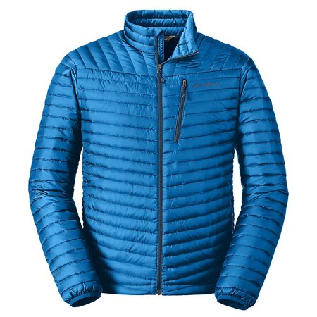 Eddie Bauer First Ascent Men's Microtherm 2.0 Stormdown Jacket Ufo 2.0 Jacket