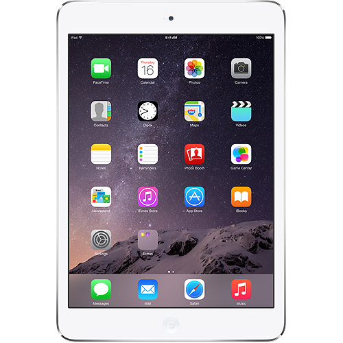 Apple iPad mini 64GB Wi-Fi + AT&T Refurbished by Apple