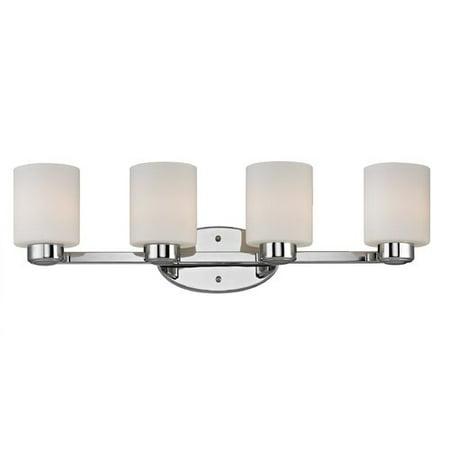 Dolan Designs Classic Lighting (Dolan Designs Brookings 4-Light Vanity Light)