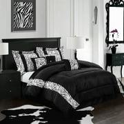 Nanshing Grand Avenue Lucinda 7-piece Bedding Comforter Set