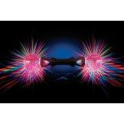 Prismatic Double Headed Light Show