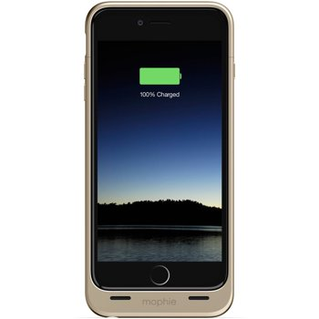 mophie juice pack 2,600mAh Protective Battery Case