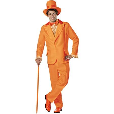 Morris Costumes Dumb And Dumber Lloyd Orng Tux