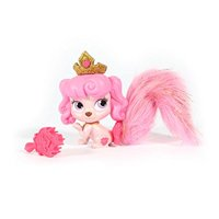 Disney Princess Palace Pets Furry Tail Friend Aurora's Puppy Macaron