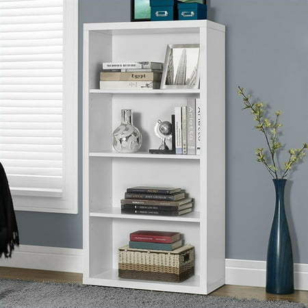 Monarch Bookcase 48