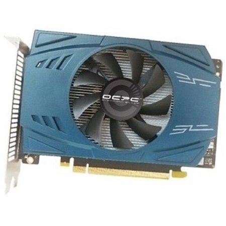 VisionTek 901197 NVIDIA GeForce GTX 1050 Ti 4 GB Video Card - (Refurbished)