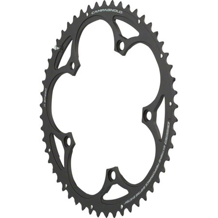 Campagnolo 11-Speed 53 Tooth Chainring for 2011-2014 Super Record, Record and Chorus Campagnolo 10 Speed Record