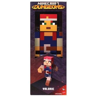 """Minecraft sotterranei 3.25/"""" valorie Action Figure"""