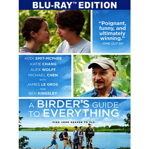 Birder's Guide to Everything (Blu-ray)