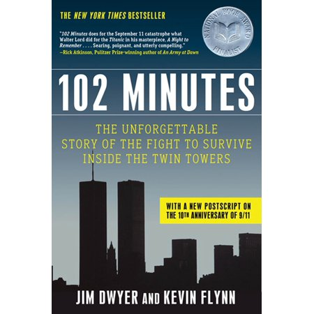 102 Minutes : The Unforgettable Story of the Fight to Survive Inside the Twin Towers](Halloween The Inside Story)