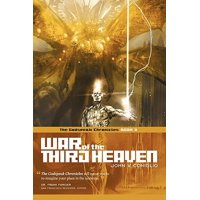 War of the Third Heaven : Book 3 of the Godspeak Chronicles