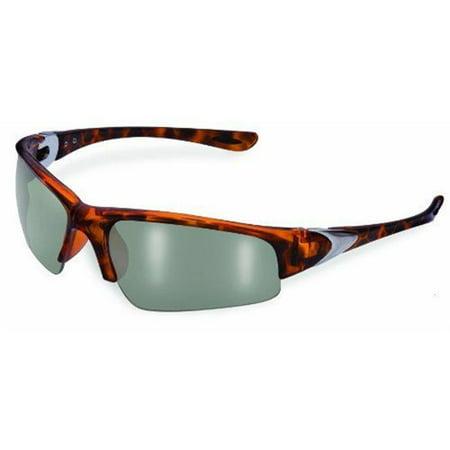 SSP ENTIAT150DMIM95164 1.5 Bifocal/Safety Glasses Tortoise/Silver Mirror Lenses, ENTIAT 150 DMI M