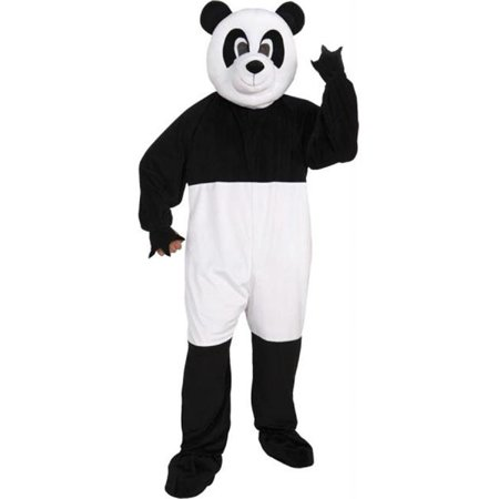 Mascot Costumes For Sale Cheap (Costumes for all Occasions FM70527 Panda)