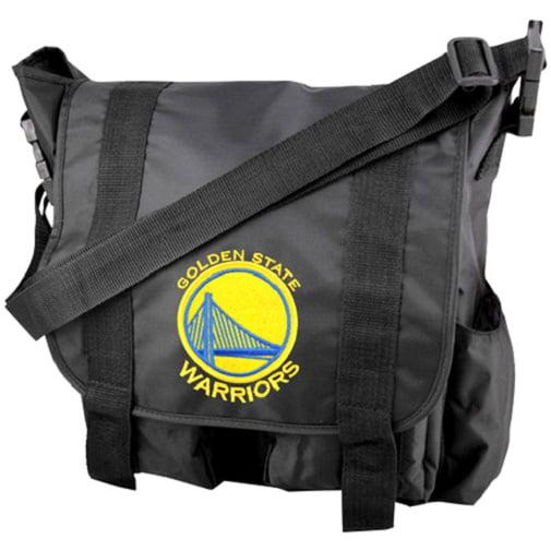 Golden State Warriors NBA Premium Diaper Bag