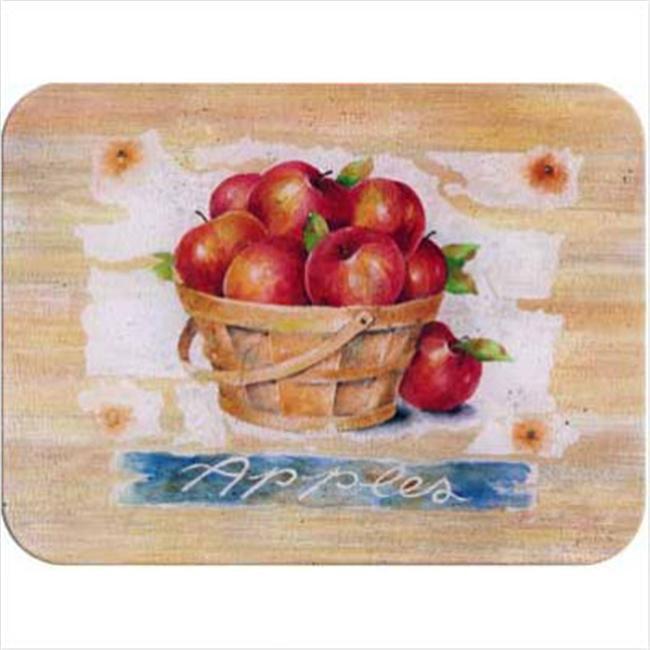 McGowan TT00471 Tuftop Apple Basket Cutting Board- Small
