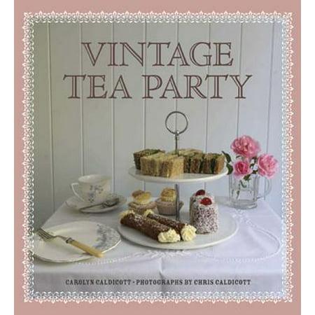Vintage Tea Party (Vintage Tea Party)