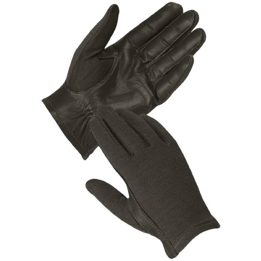 Hatch KSG500 Shooting Glove with Kevlar, Black
