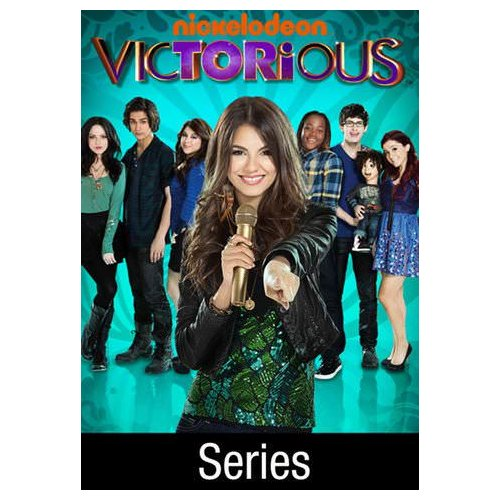 VICTORiOUS [TV Series] (2010)