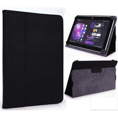 gigaset qv830 8 inch tablet case unigrip edition black by thailand. Black Bedroom Furniture Sets. Home Design Ideas